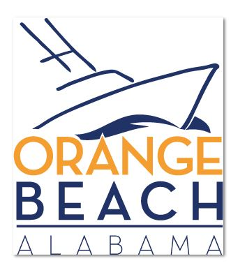 Orange Beach Logo