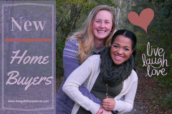 Gay marriage - new home buyers