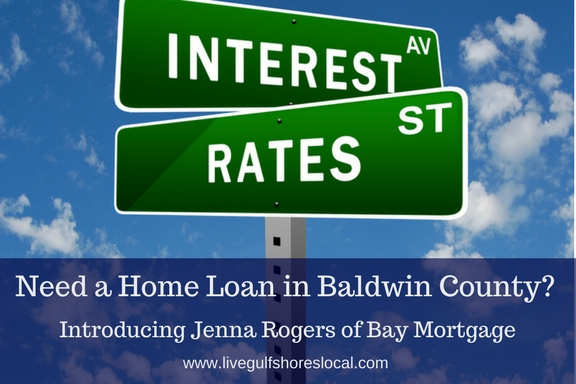 Jenna Rogers - Bay Mortgage