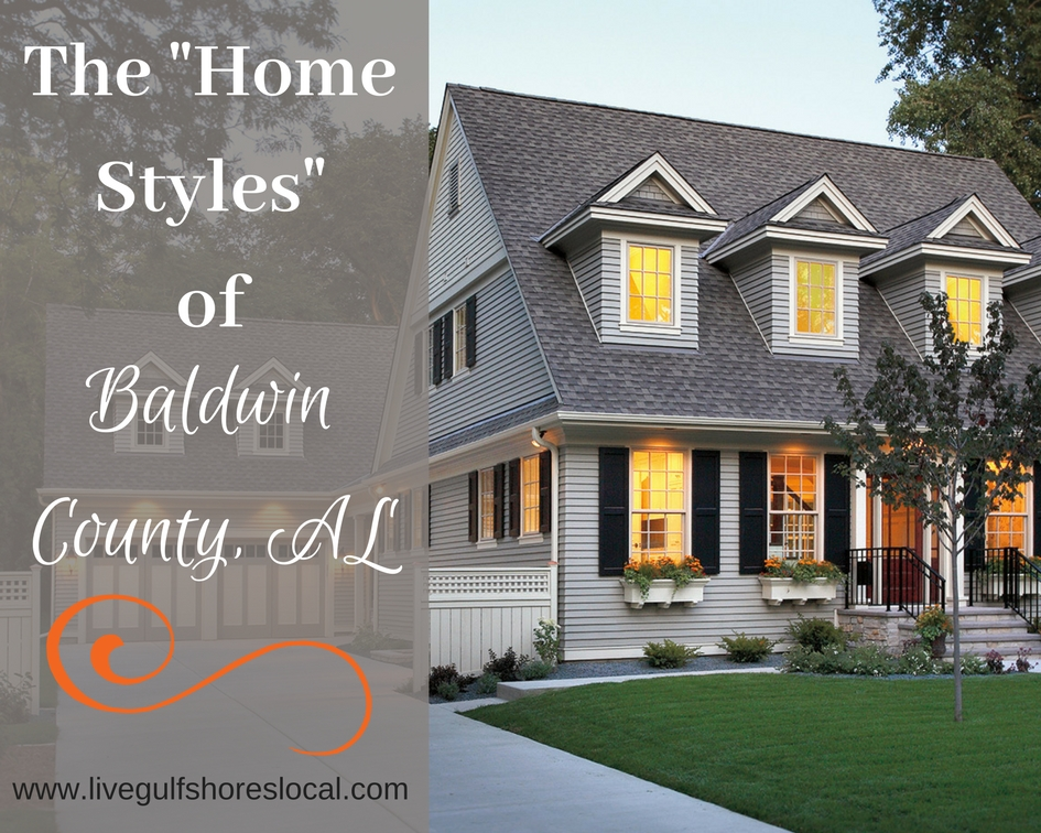 Home Styles of Baldwin County