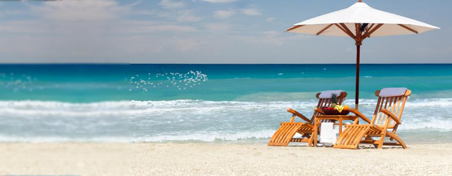 Beach Chairs - Gulf Shores