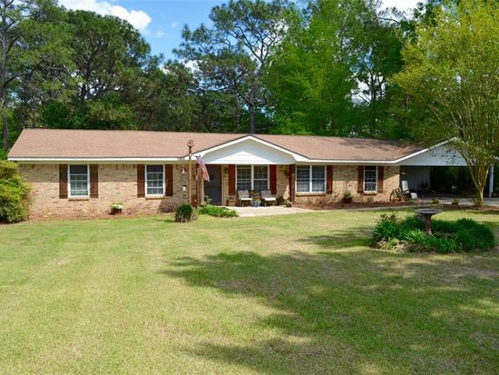 Ranch Style Home in Daphne
