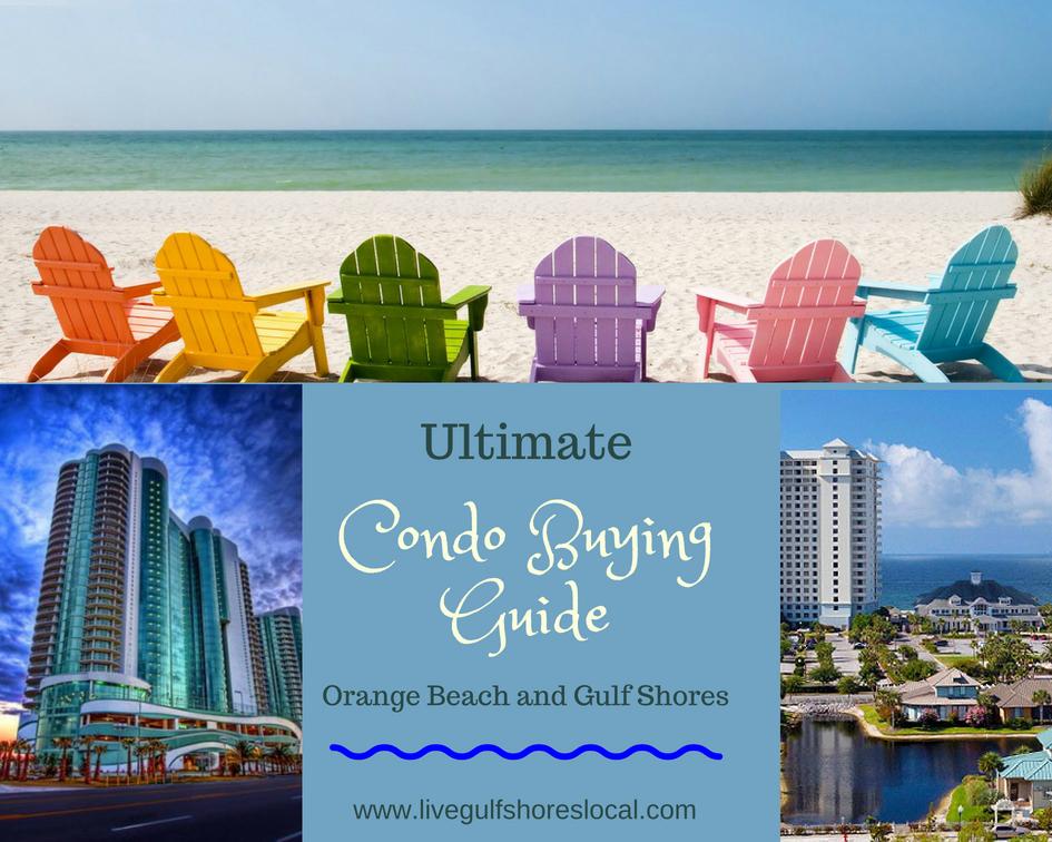 Ultimate Condo Buying Guide - Gulf Shores and Orange Beach