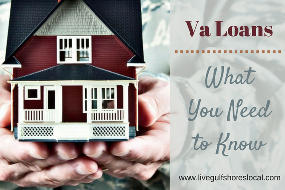 VA Loan - What You Need to Know