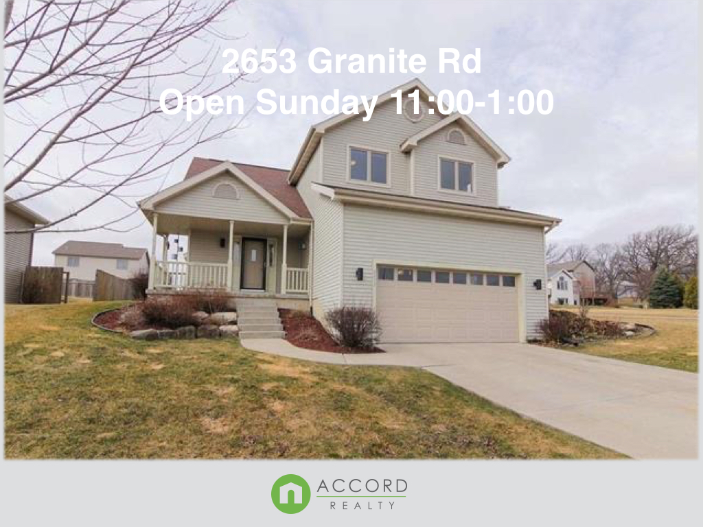 2653 Granite Rd