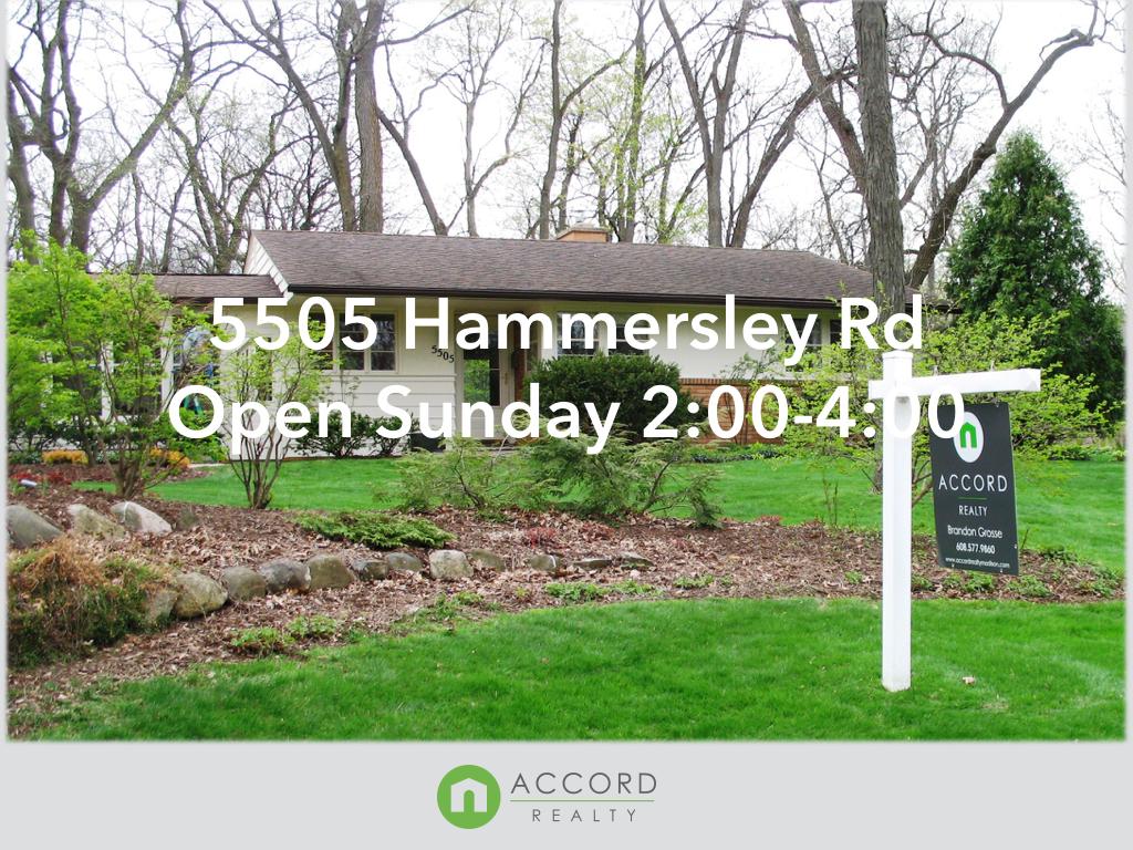 5505 Hammersley Rd