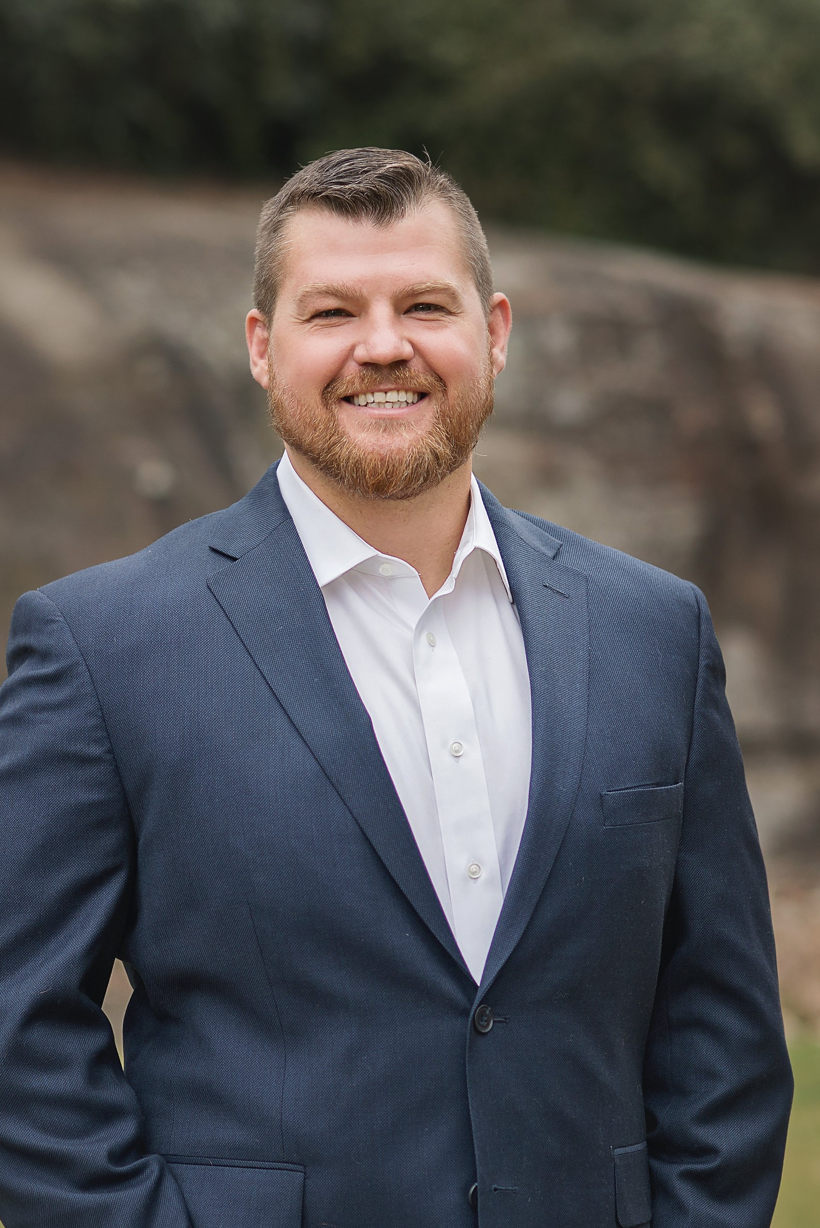 Jordan Elmquist, real estate agent for the greater Greenville, SC area