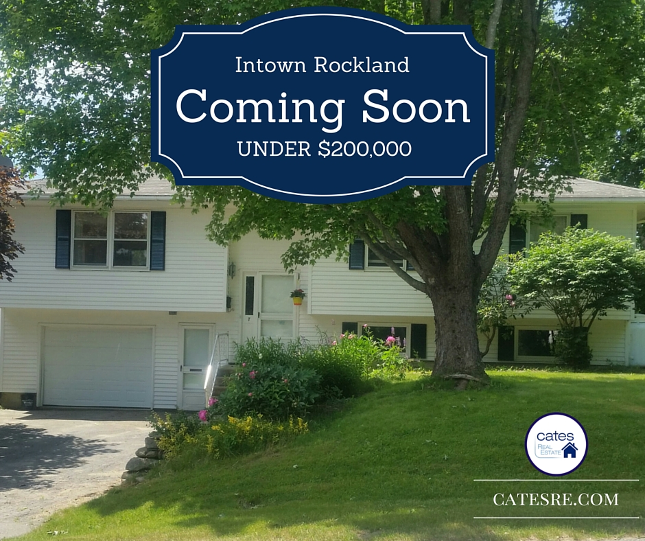Roba Family Orchard Home: Coming Soon: Rockland Single Family Home For Sale