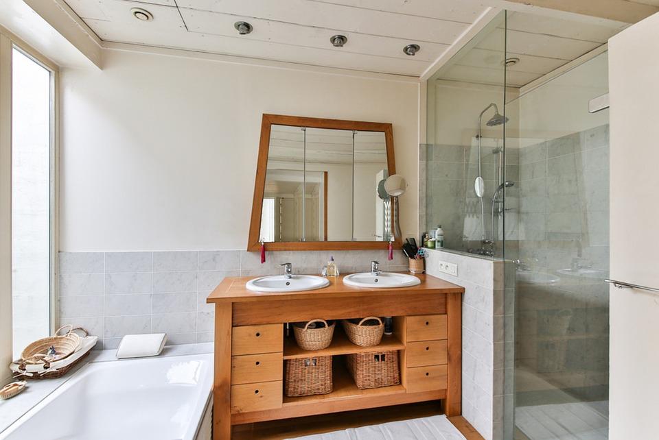 new bathroom images%0A   BudgetFriendly Bathroom Updates Kris Kjeldsen Blog