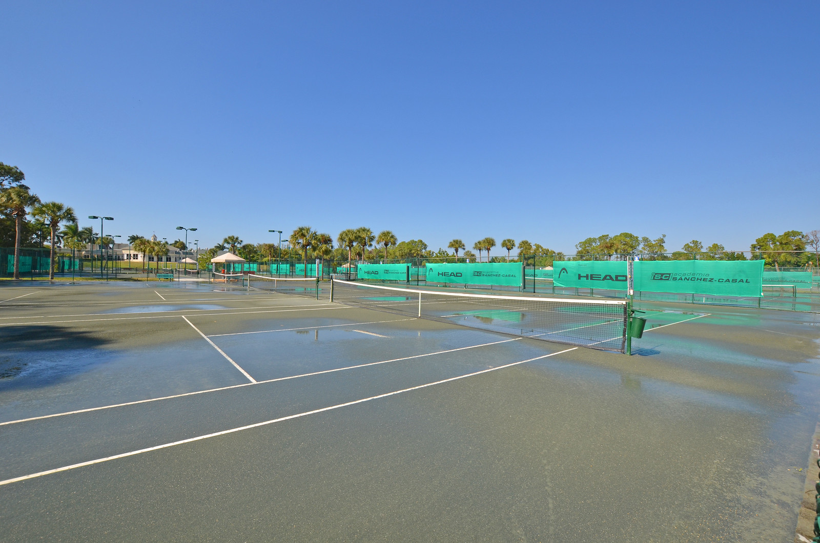 Naples Bath and Tennis homes