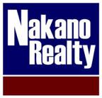 Nakano Realty