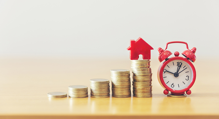 You Ask & So Flo Real Estate Group Answers: How much time do you need to save for a downpayment?