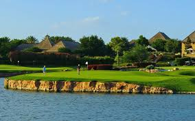 Golf Courses in Greater Houston - 145 public and private courses