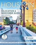 Houston Tx Relocation, Economy, Jobs, Housing, Maps