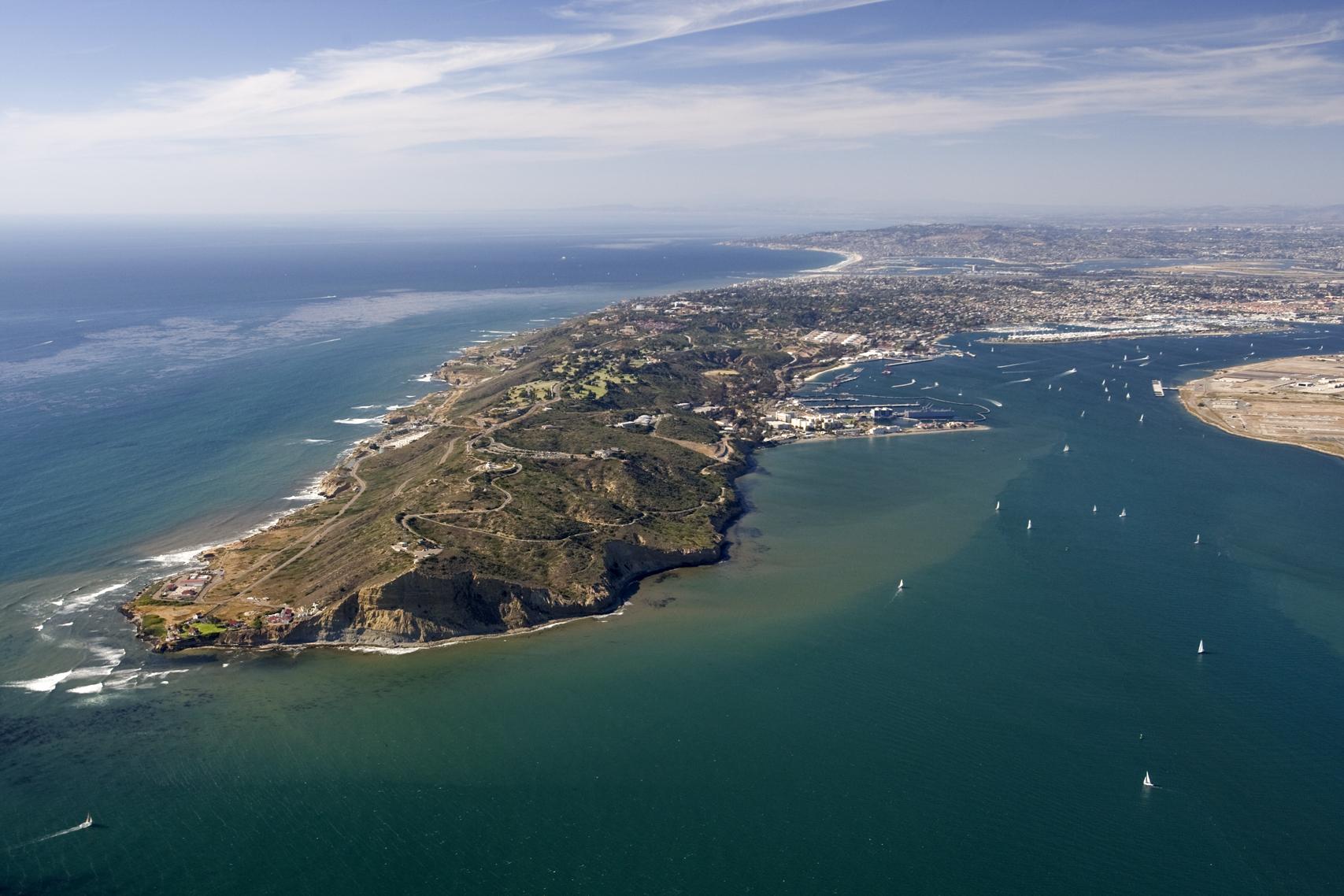 San Diego Marine Base Tours
