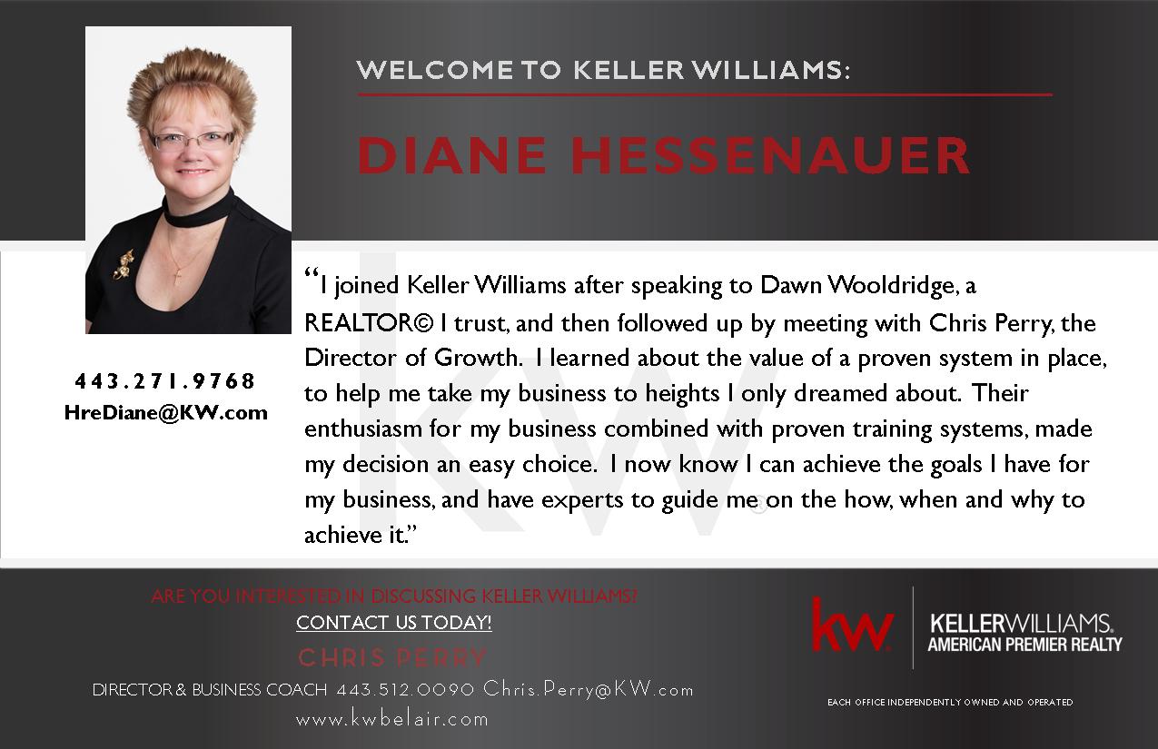 Diane Hessenauer
