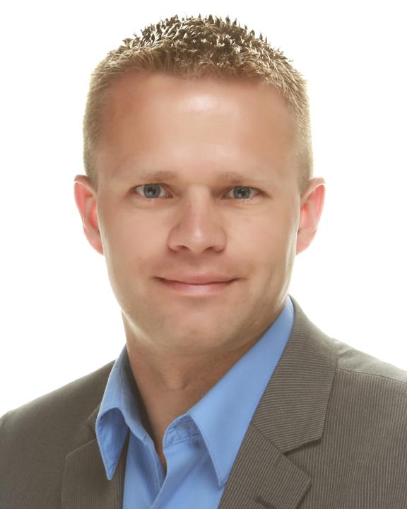 Bradley Koenig