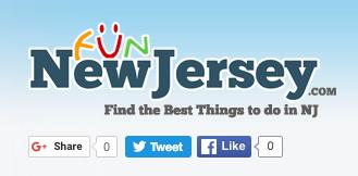 Find the Best Things todo in NJ