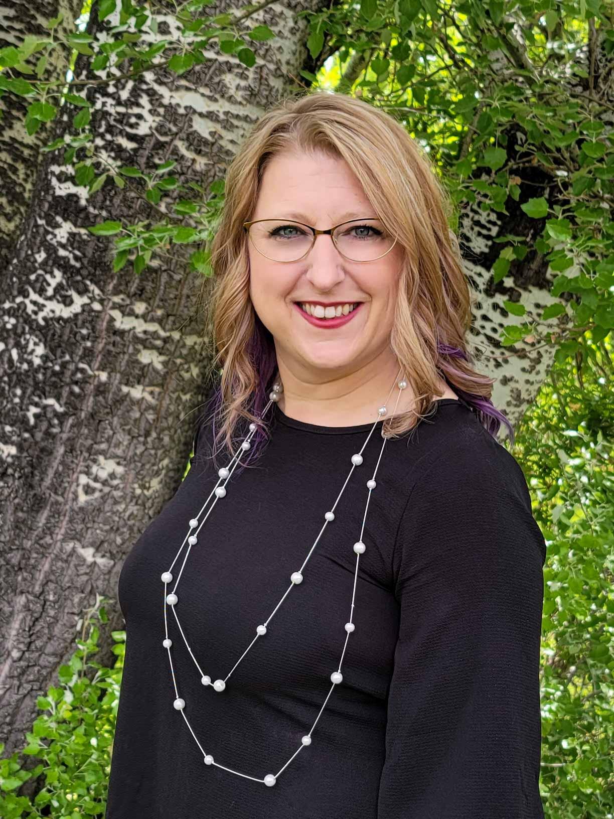 Jeanette Woodgerd
