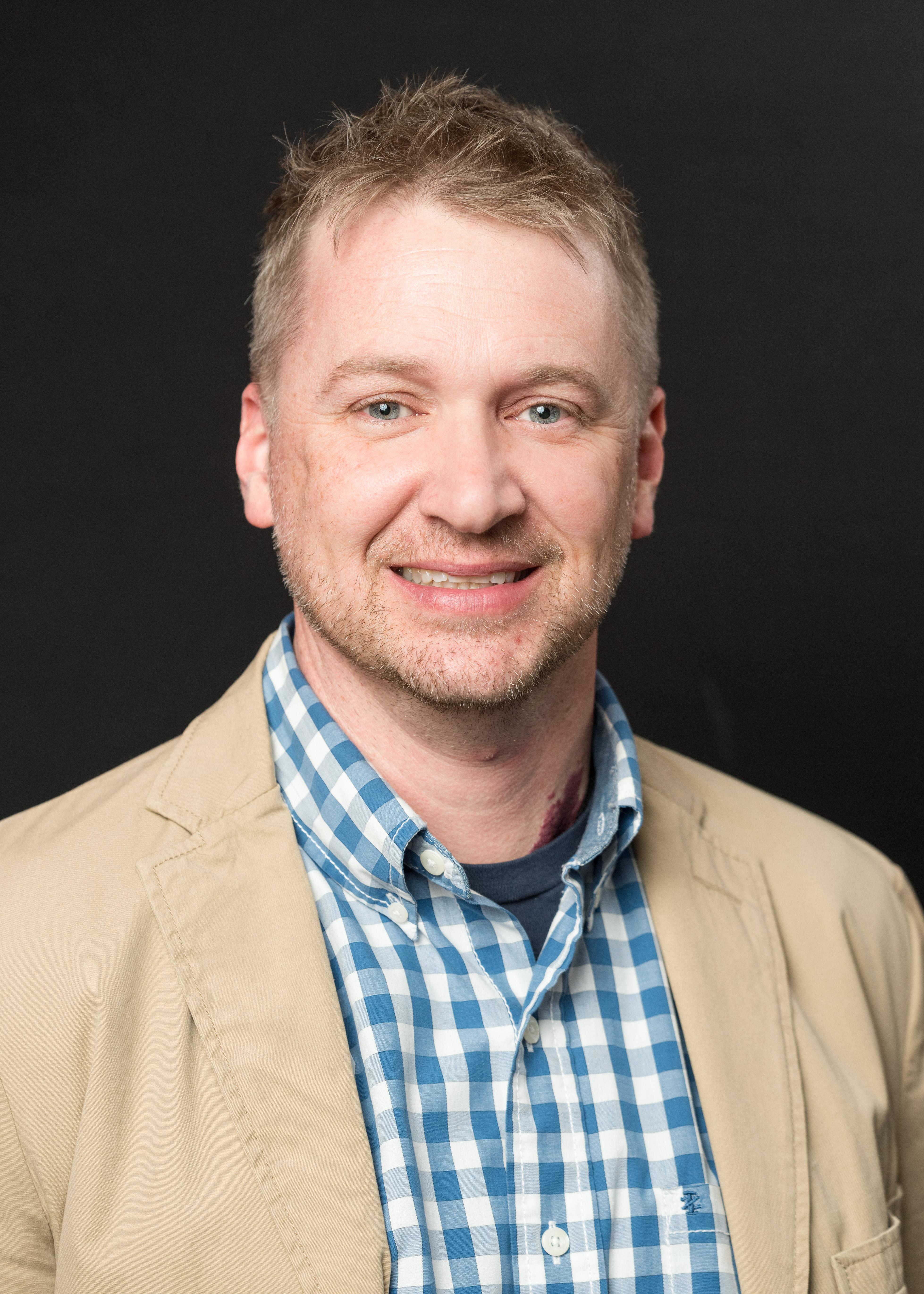 Roger Kirkman, Market Center Administrator
