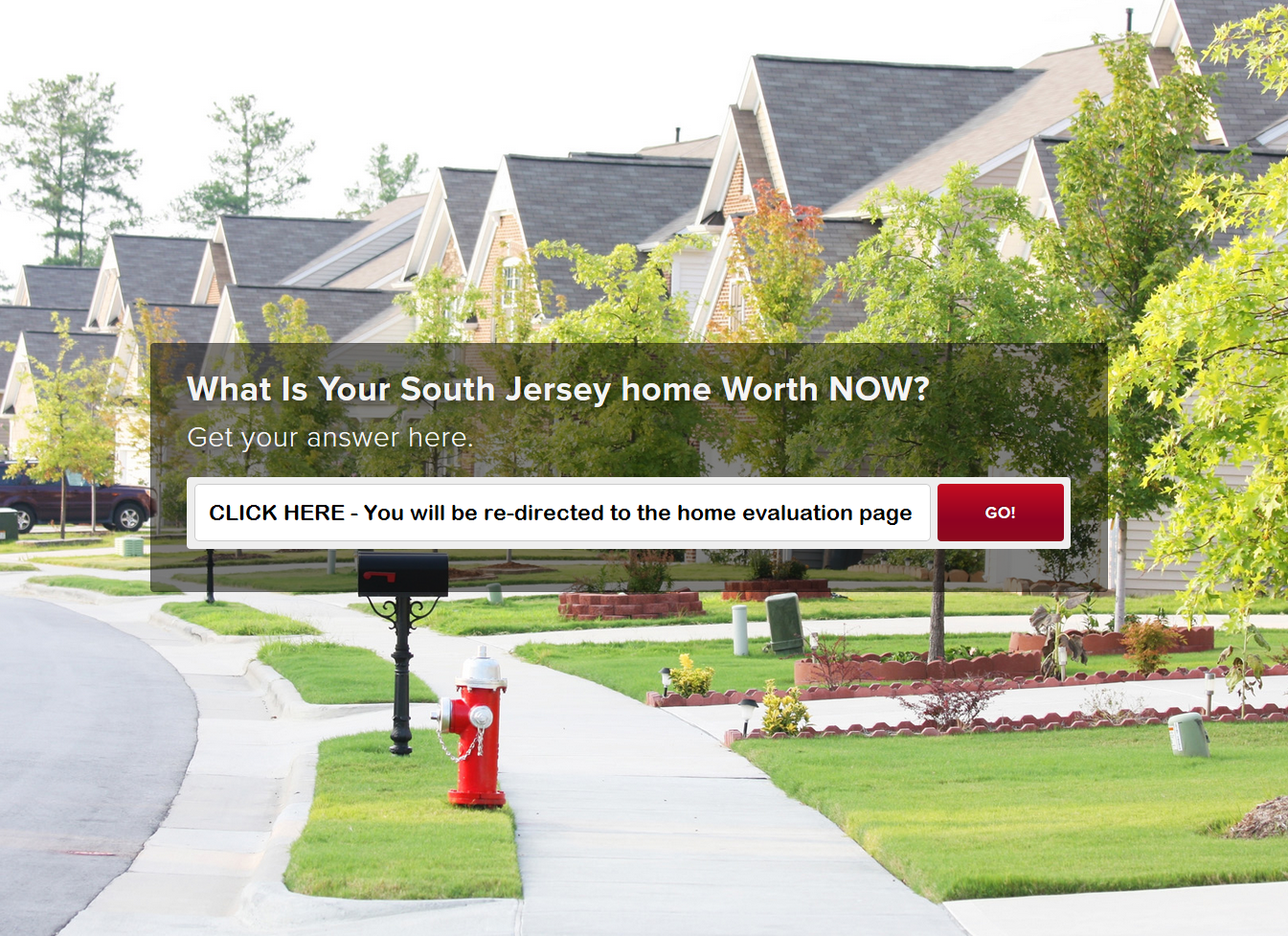 What is your South Jersey Home Worth?