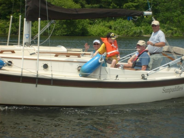 Nockamixon Sail Club