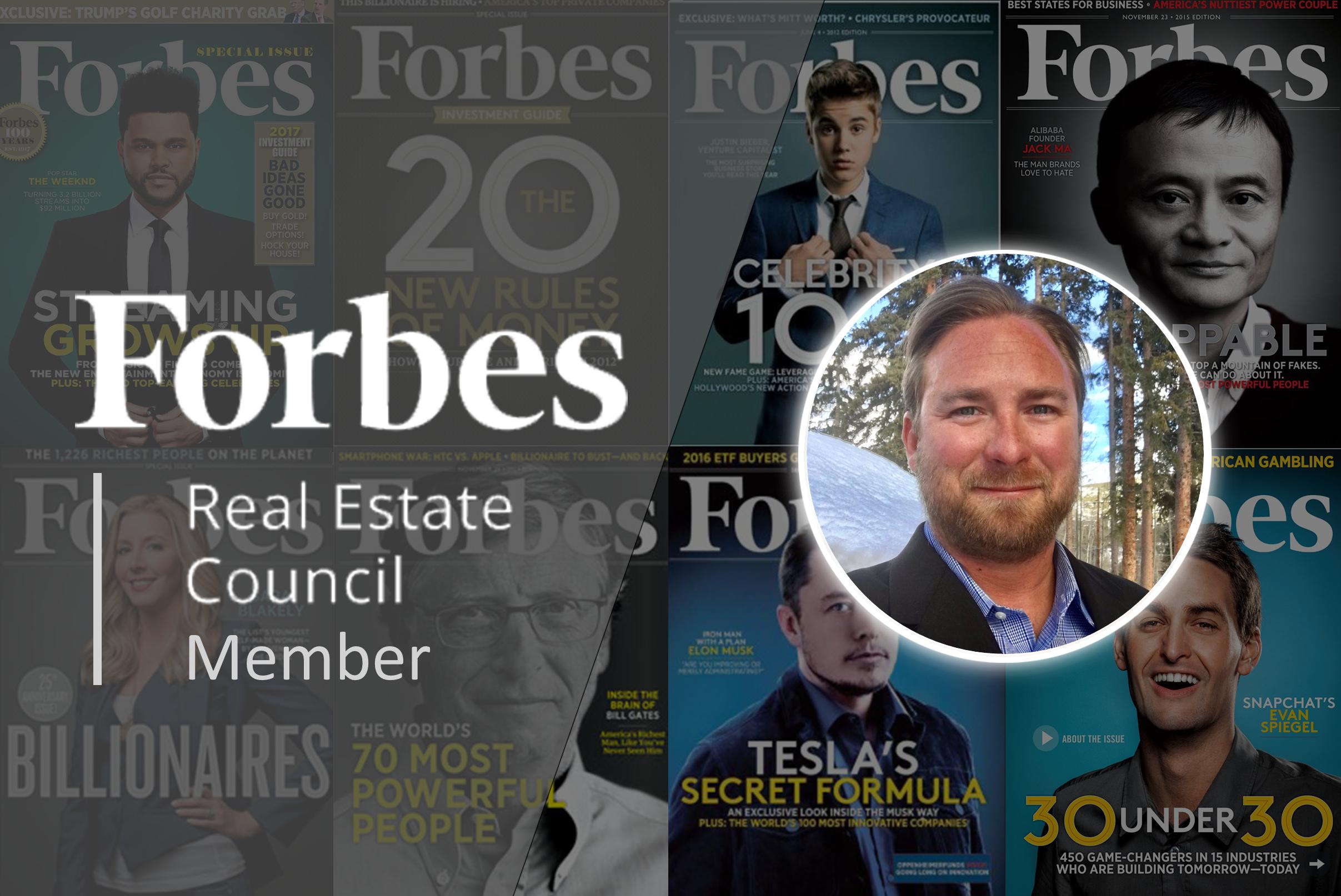 Garratt Hasenstab | Forbes