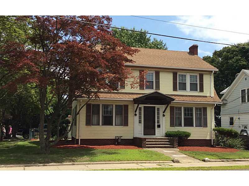 House sold in Lincoln Rhode Island