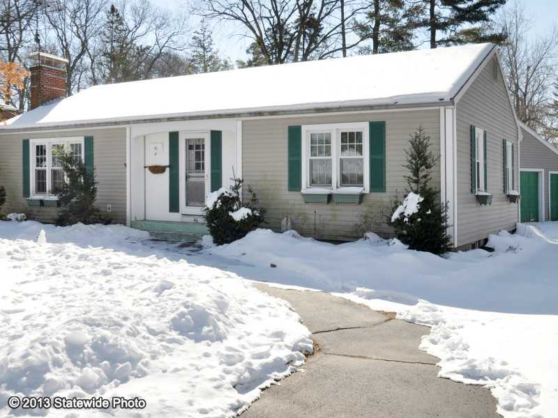 Buyer for a Warwick RI home