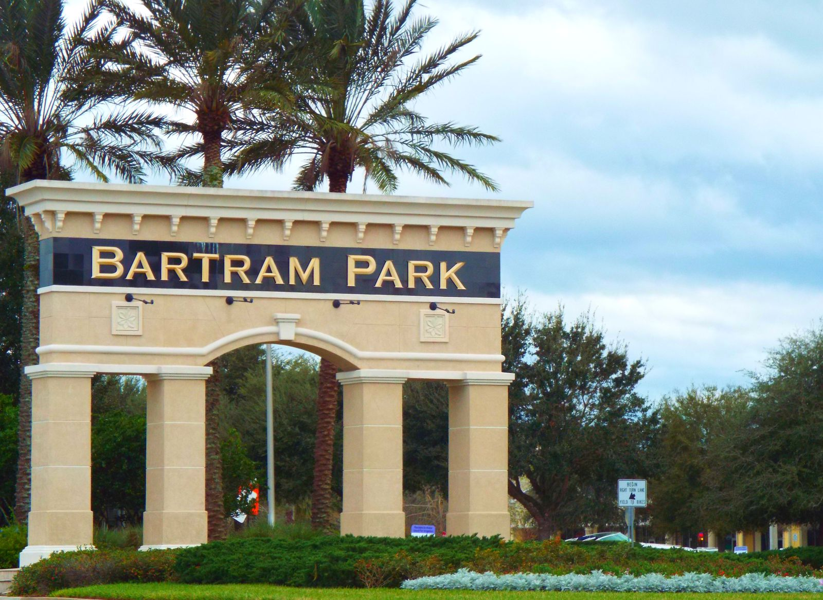 Single Family Homes Condos Townhomes And Shopping In Bartram Park