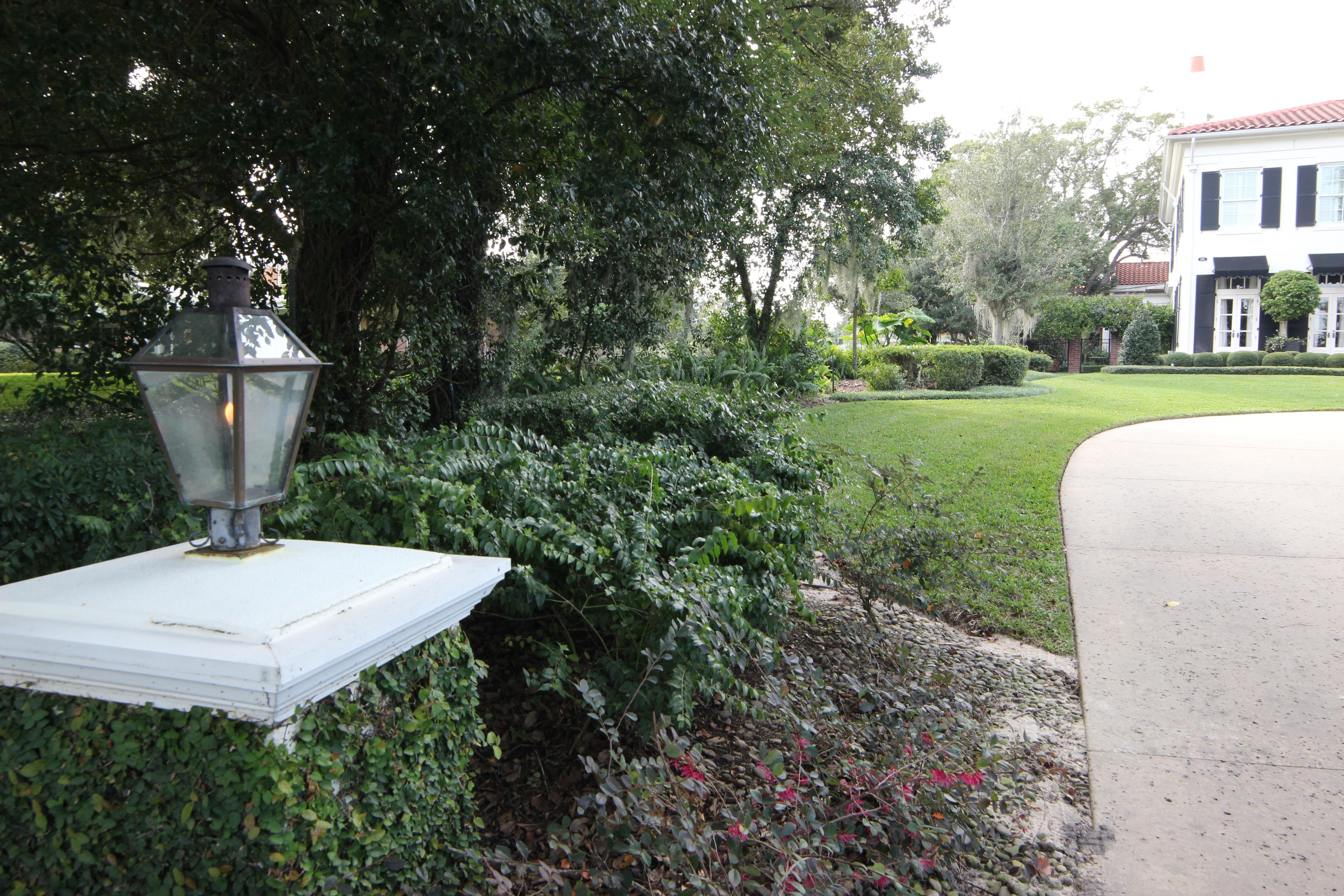historic home in Orlando, FL