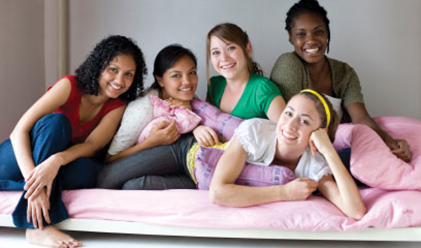 How to Create a Teen-Friendly Hangout Space in Your Home