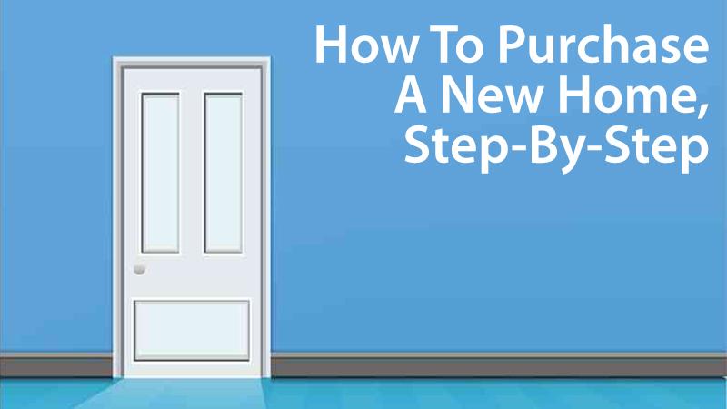 8 Steps To Buying Your Home Janszen Associates