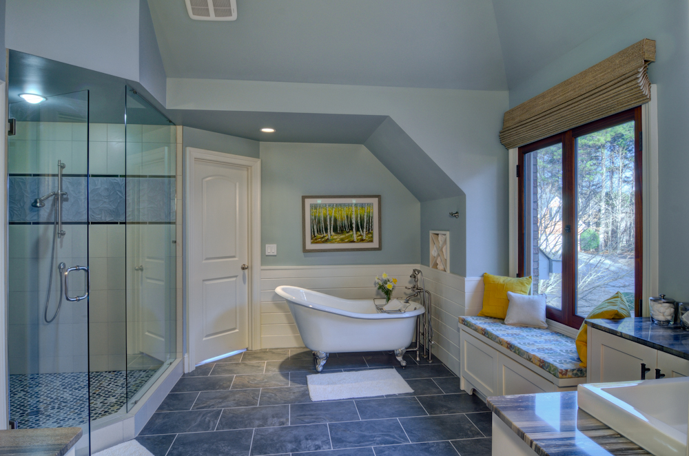 Shower Bathtub Or Both Will This Decision Affect My Resale Value