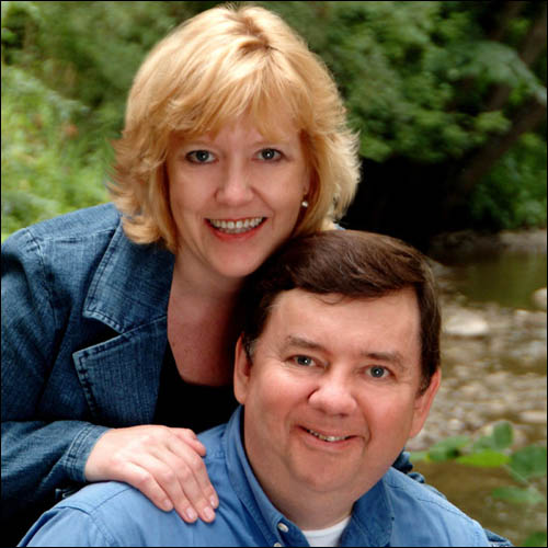 Colleen and David Black, Realtors