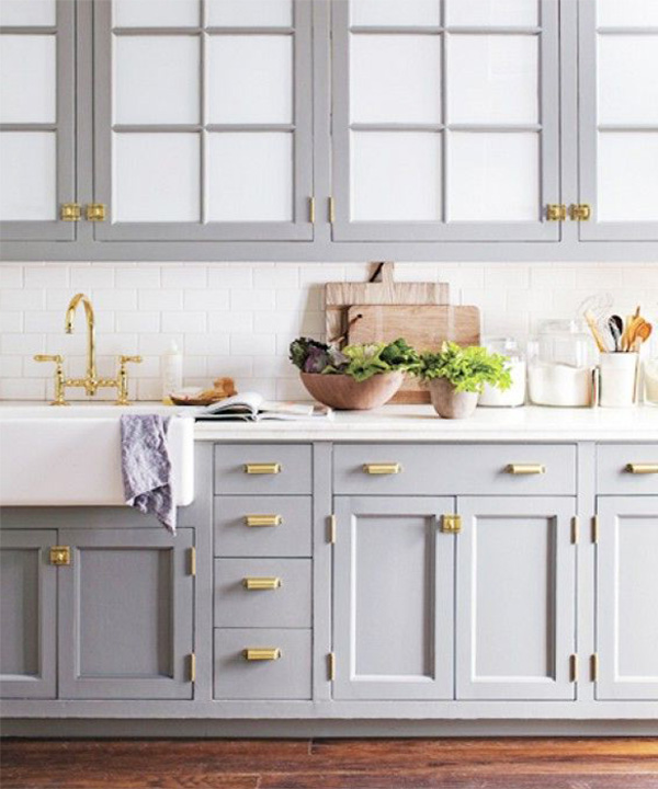 Shaker4 U2013 Gray: Http://www.decorola.com/kitchen Decor/kitchen Trends 2015. Html
