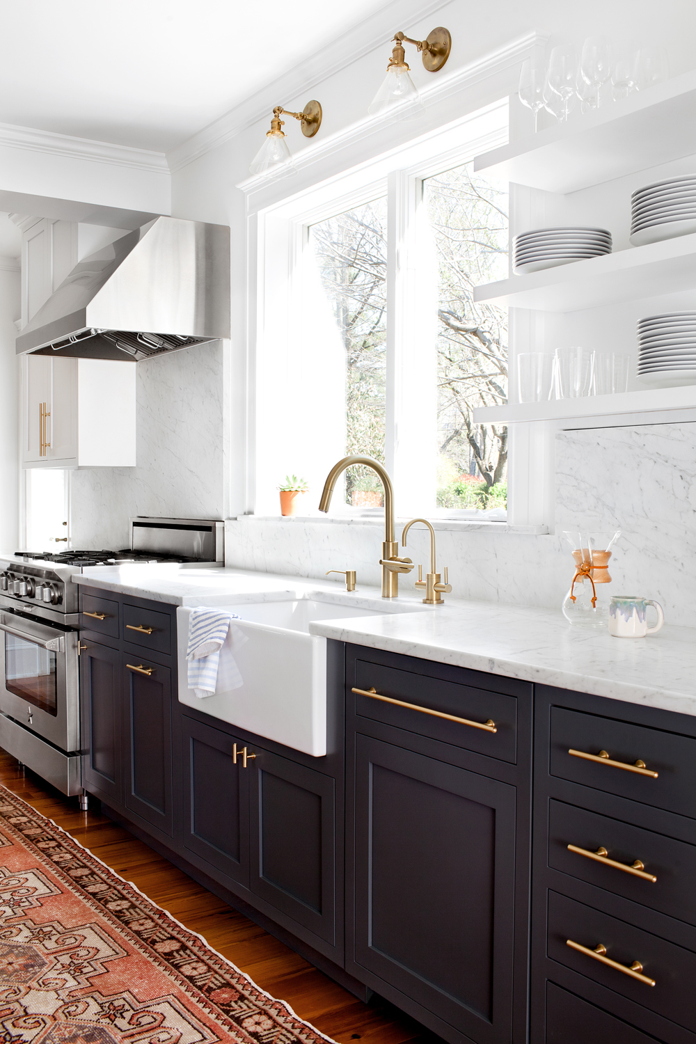 Our 6 Favorite Kitchen Trends - Gilson Home Group