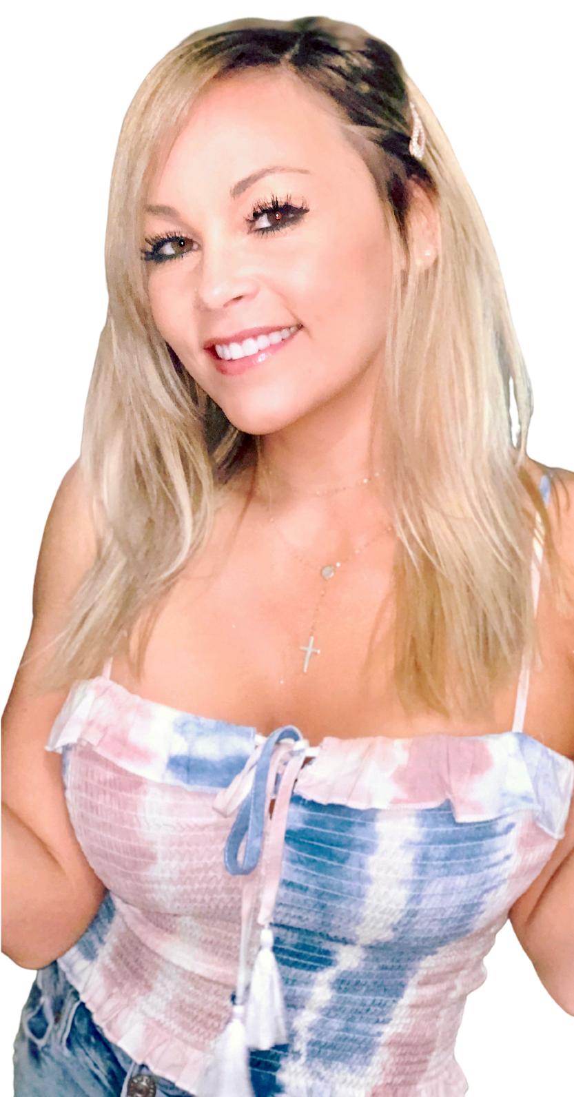 Jenn Blackburn