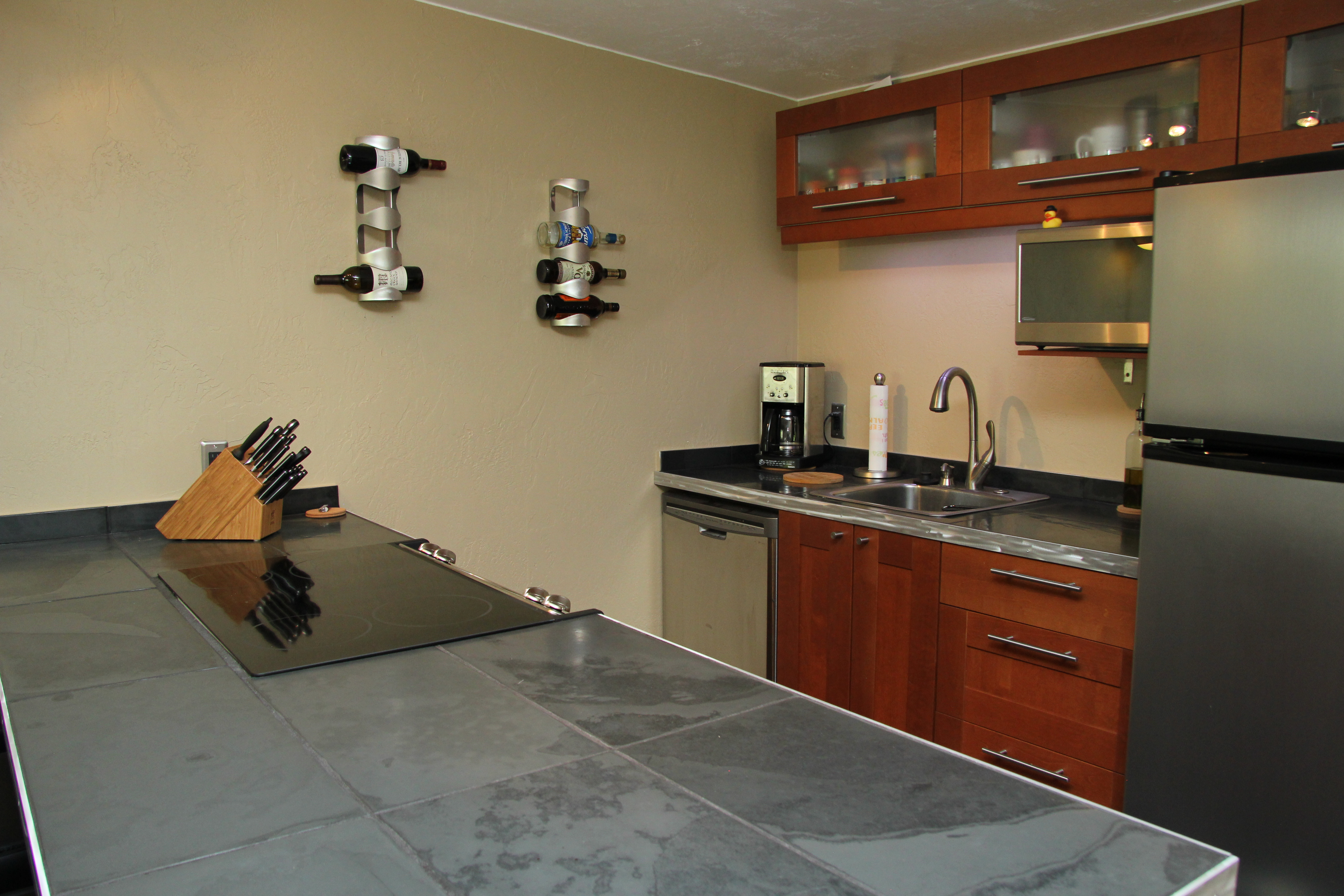 Affordable Warm Springs condo in Ketchum, Idaho