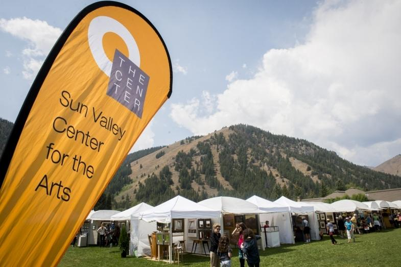 Sun Valley Arts & Crafts Festival