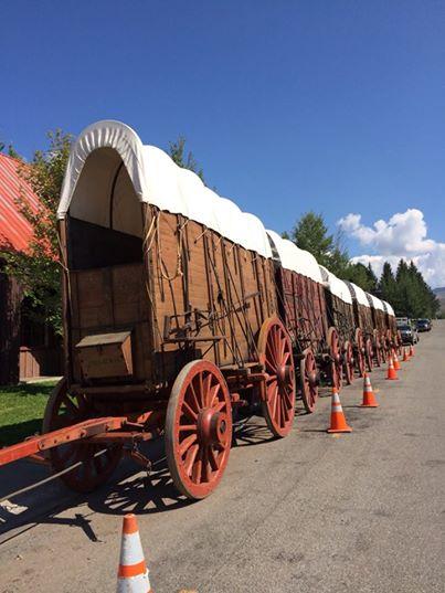 Wagon Days in Sun Valley Celebrates 60 Years!