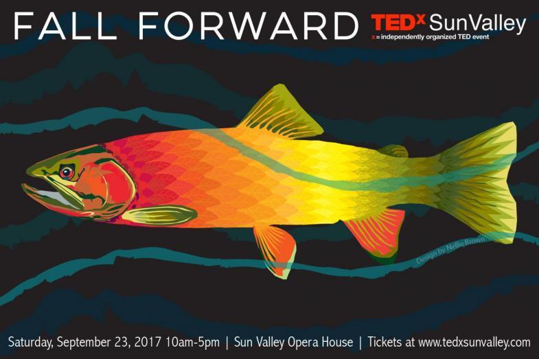 TedX in Sun Valley