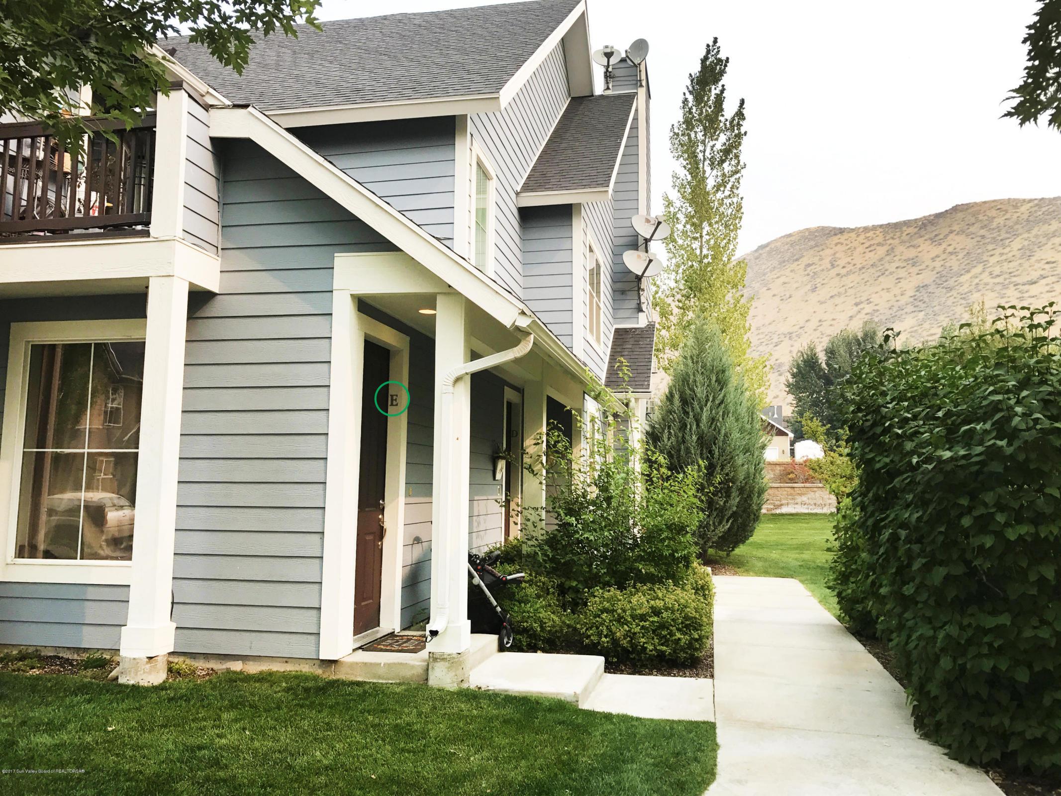 Affordable Condo in Hailey, Idaho