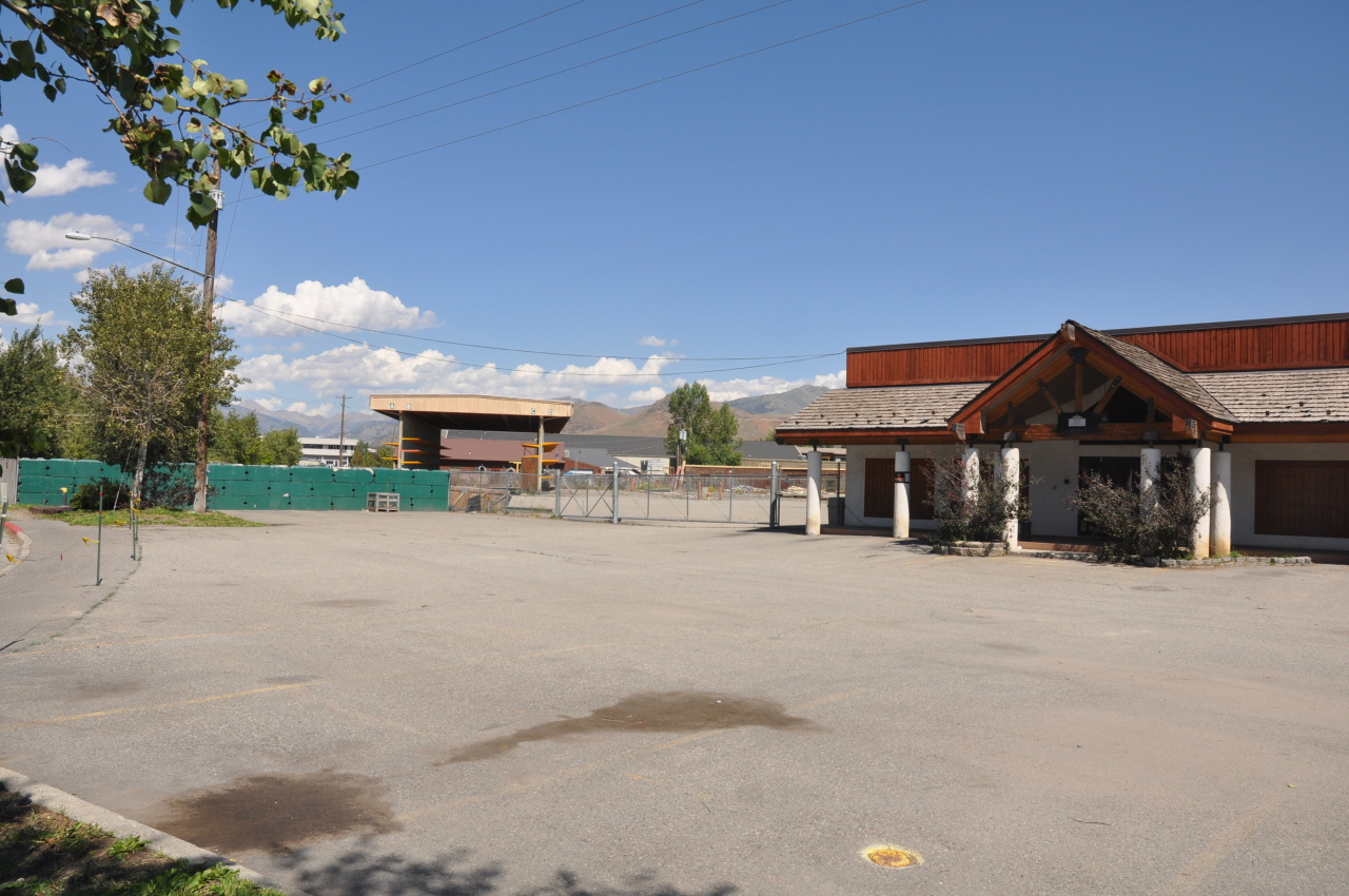 Stock Building Supply Sold in Ketchum, Idaho