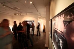 Sun Valley Gallery Association Gallery Walk Schedule