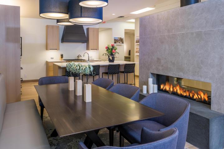Limelight Hotel Residences