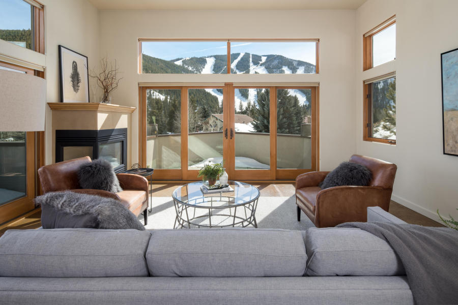 Featured Home: Sun Valley, Idaho
