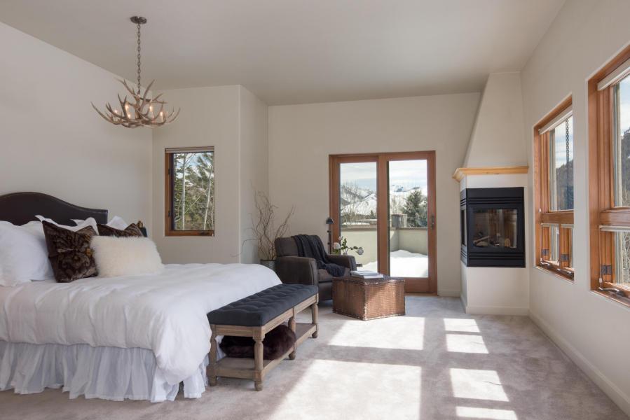 Master Bedroom: Featured Listings: Sun Valley, Idaho