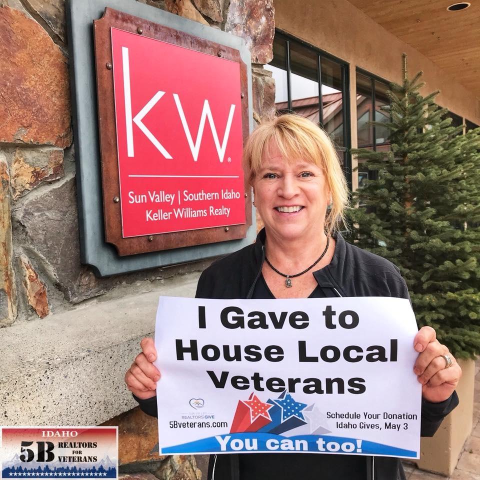 5B Realtors for Veterans