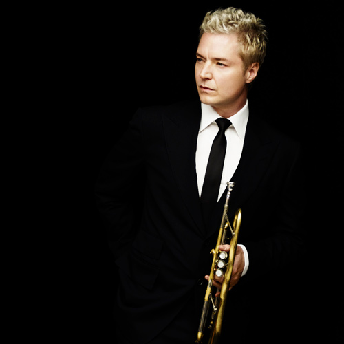 Chris Botti to Perform at the Sun Valley Summer Symphony Gala